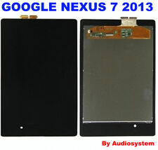 GLS: DISPLAY LCD +TOUCH SCREEN per ASUS GOOGLE NEXUS 7 2013 2° VERSIONE VETRINO