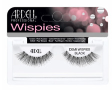 """Ardell Demi Wispies Black """"Pack of 6"""" !!"""