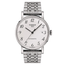 TISSOT EVERYTIME SWISSMATIC 40 MM T1094071103200