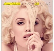 Gwen Stefani -  This Is What the Truth Feels Like  (Gatefold LP Vinyl) sealed