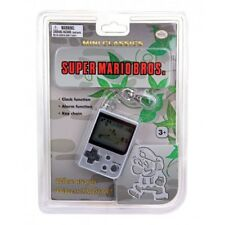 Super Mario Bros. - Nintendo MIni Classics - Game & Watch LCD Game Keychain