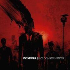 KATATONIA - Live Consternation - Summer Breeze 2006  [CD+DVD]
