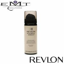 Revlon Photoready Airbrush Mousse Makeup - Vanilla 010 - Free Post - Brand New