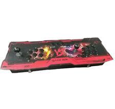 Metal double stick arcade console - 800 Games - 2 players Pandora's Box 4S