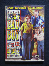 Peck's Bad Boy With the Circus [DVD] [1938]