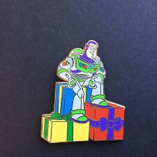 A Disney-Pixar Holiday - Mystery Tin - Buzz Lightyear Only Disney Pin 58151