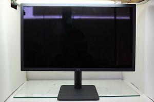 """LG UltraFine 24"""" UHD 4K Display 24MD4KL Vertical line on Display!"""