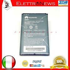 Batteria Originale HB4F1 Huawei Ideos X5 U8800 U8230 U9120 Litio Nuova HB4F1