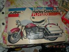 TAMIYA 1/6 HARLEY-DAVIDSON AMF FLH1200 BIKE MOTORCYCLE KIT BS0607