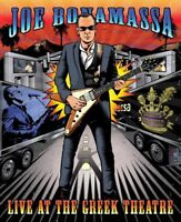 Joe Bonamassa - Live at the Greek Theatre [New DVD] Digipack Packaging