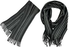 LONSDALE LONDON Foulard, écharpe noir - multicolore homme  /  neuf, original