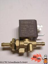 Magnetventil Gas für MIG-Mag  WIG Gasventil 230 V AC Schutzgas Elektroventil