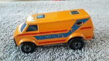 Matchbox superfast 1979 Lesney no.8 Chevy van