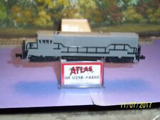 ATLAS/KATO N SCALE #4450 U25B UNDECORATED