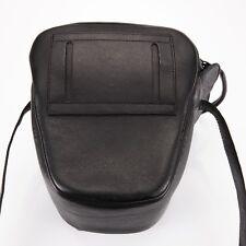 Original Leica LEATHER BAG for Leica R and other SLR cameras EX+++