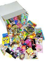 250 Clearance Toys Closeout Joblot Amusements Arcade Grabber Crane Prizes Fair
