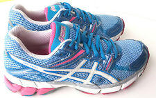 Women's Asics 1000 Running Shoes Size 7.5 M