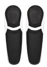 Original Alpinestars Kunststoff Zehenschleifer gesteckt für SMX Plus 2013 weiß