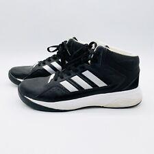 Adidas Cloudfoam Ilation Mid Size 11.5 Men's Sneakers Trainers Shoes AQ1362 EUC