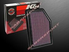 """In Stock"" K&N 33-5031 Hi-Flow Air Intake Filter for 2015-2016 Honda CR-V 2.4L"