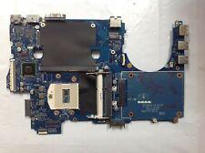 For Dell Precision M4800 Cn-0Thp1N Vaq10 La-9771P intel Ddr3 Laptop Motherboard