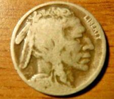 1918-S U.S. Buffalo Nickel