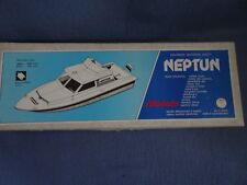 "Bausatz Motoryacht ""Neptun"""