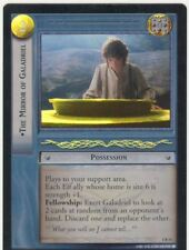 Lord Of The Rings CCG FotR Foil Card 1.R55 The Mirror Of Galadriel