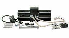FK26 Dutchwest, SNV30 Stardance Fireplace Blower 115V # R7-RB27