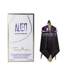Alien Talisman Perfume by Thierry Mugler 1.3 / 1.4 oz / 40 ml EDP Refillable NIB