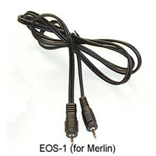 Merlin Fotokopf Kabel für EOS450D / 1000D etc.