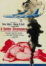 DR. STRANGELOVE OR: HOW I LEARNED TO STOP WORRYING AND LOVE THE BOMB Movie