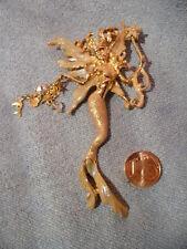 Kirks Folly  NIXEN BROSCHE  Mermaid Brooch  vergoldet Swarovskisteine  neu