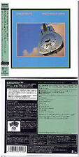 Dire Straits , Brothers in Arms ( CD_Platinum-SHM_Japan )
