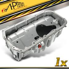 Ölwanne Diesel für Fiat Doblo 119 223 Idea 350 Punto 188 Punto Van 188AX 1.9 JTD