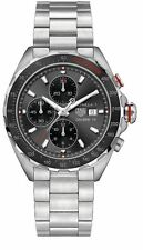 New Tag Heuer Formula 1 Automatic Chronograph Men's Watch CAZ2012.BA0876