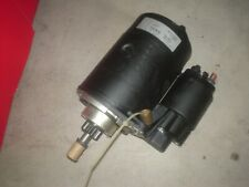 vw golf gti mk1 1.6 starter motor bosch