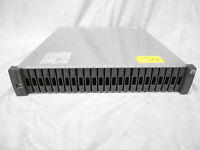 "Netapp DS2246 Storage Expansion Array 24x 600GB 10K 2.5"" SAS HD X422A-R5 2x IOM6"