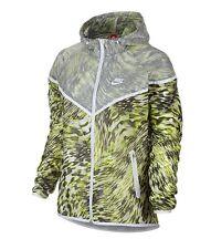 Nike Sportswear Tech Hyperfuse Windrunner Jacke 645017 702  Gr. XL  NEU