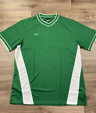 Nike Green Basketball T Shirt Jersey Xxl Mens New With Tags