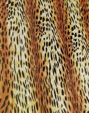 Leopard Print Queen Size Blanket 79x94