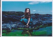 SENTA SOFIA DELLIPONTI 2 Oonagh Foto 13x18 original signiert IN PERSON Autogramm