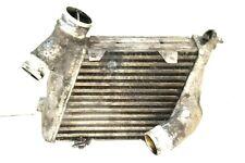 Audi A8 (D3- 4E) 2005 Diesel left Intercooler radiator 4E0145805B