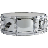 Ludwig LC054S Accent Series 5x14 Steel Snare Drum