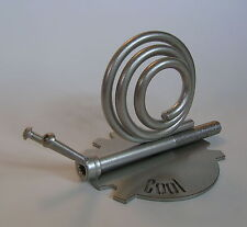 Snail Mail Metal Letter Rack for the home or office desk