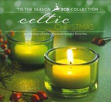 Celtic Christmas [Tis the Season] [Digipak] by Various Artists (CD, 2013, 2