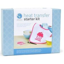Silhouette Of America Heat Transfer Starter Kit - 349232