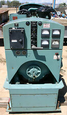 100-KW 6-71 Detroit Diesel Generator - Pristine condition, rebuilt, low hours