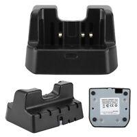 CD-41 DC4.4V Desktop Rapid Charger Battery Fast Charging for Yaesu Walkie Talkie