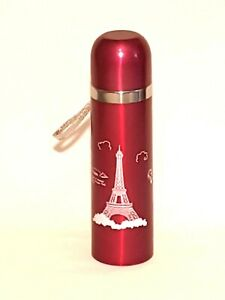 Stainless Steel Water Bottle Double Wall Gym Vacuum Insulated Sports Metal Flask
